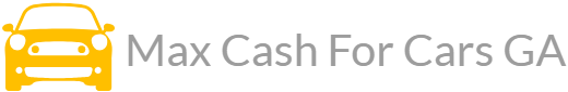 Max Cash For Cars GA Logo